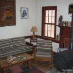Heritage - Living Room